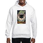 Charms of Halloween Hooded Sweatshirt