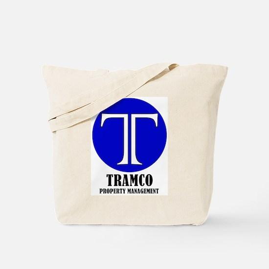 TRAMCO Property Management Tote Bag