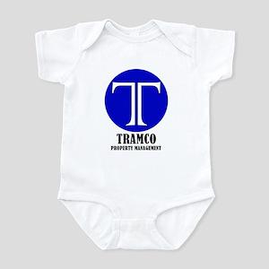 TRAMCO Property Management Infant Bodysuit