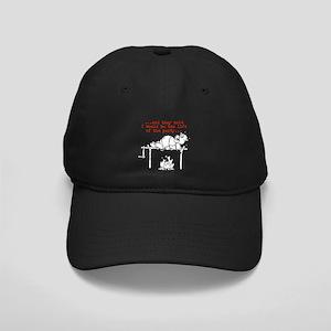 Roasted Pig Baseball Hat