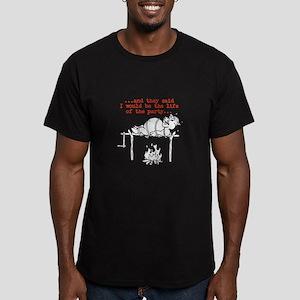 Roasted Pig T-Shirt