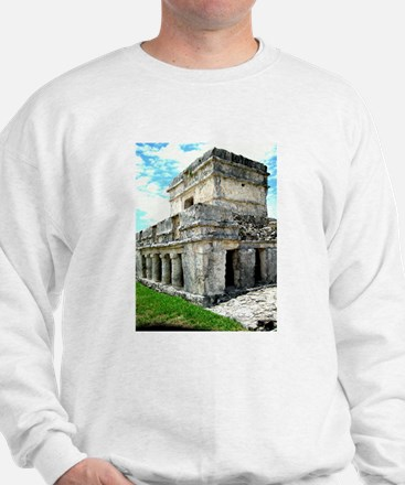 Unique Mayan ruins Sweatshirt