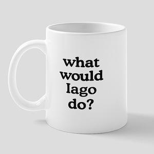 Iago Mug