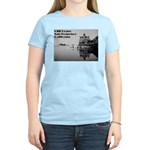 SF Cliff House Women's Light T-Shirt