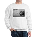 SF Cliff House Sweatshirt