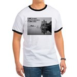 SF Cliff House Ringer T