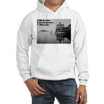 SF Cliff House Hooded Sweatshirt