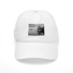 SF Cliff House Baseball Cap