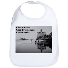 SF Cliff House Bib