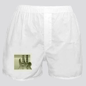 Guitar Boxer Shorts