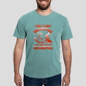 Most Grandpas T shirt, I'm Not Like Mo T-Shirt