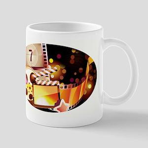 MOVIE NIGHT Mugs