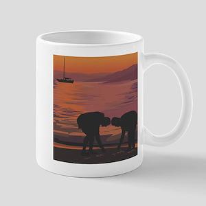 Beachcomber Mug