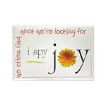 Joy Magnet (10 pack)