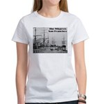 The Wharves Women's T-Shirt