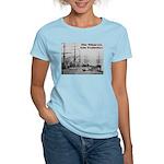The Wharves Women's Light T-Shirt