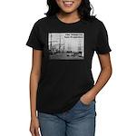 The Wharves Women's Dark T-Shirt