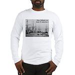The Wharves Long Sleeve T-Shirt