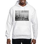 The Wharves Hooded Sweatshirt