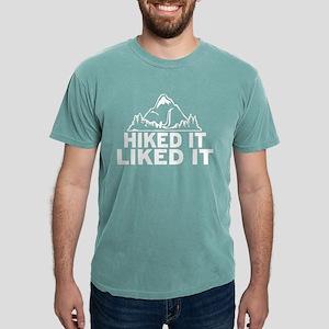 Hiked It Liked It Women's Dark T-Shirt