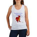 Daddy's Little Hatchling Women's Tank Top