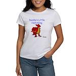 Daddy's Little Hatchling Women's T-Shirt