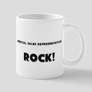 Medical Secretaries ROCK Mug