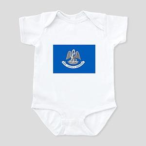 Louisana Infant Bodysuit