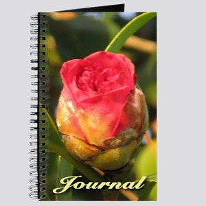 Blossoming Rose Journal