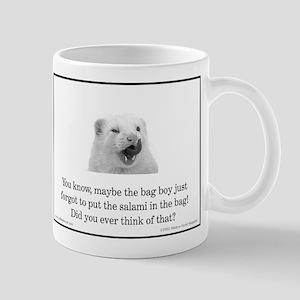 Ferret Saying 027 Mug