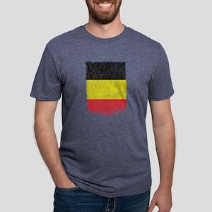 Belgian Flag Shirt Belgium Flag T shirt Gr T-Shirt