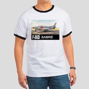 F-86 SABRE INTERCEPTOR Ringer T