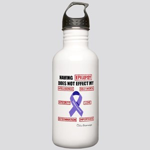 DOES NOT EFFECT Stainless Water Bottle 1.0L