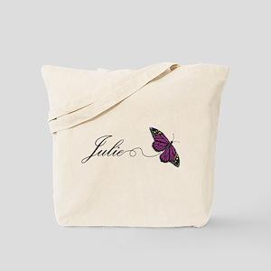 Julie Tote Bag