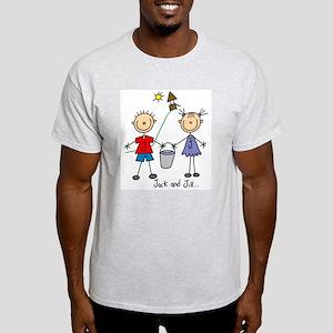 Jack and Jill Light T-Shirt