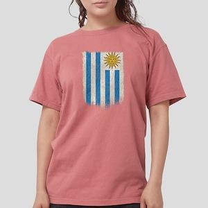 Uruguayan Flag Shirt Uruguay Flag T shirt T-Shirt