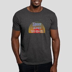 Rise and Whine Dark T-Shirt