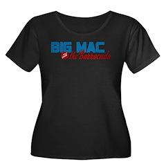 Big Mac and the Barracuda T