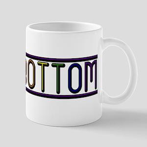 Gay Bottom Mug