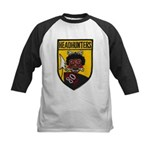 80TH TACTICAL FIGHTER SQUADRON Kids Baseball Jerse