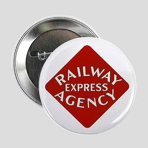 Railway Express Color Logo Button