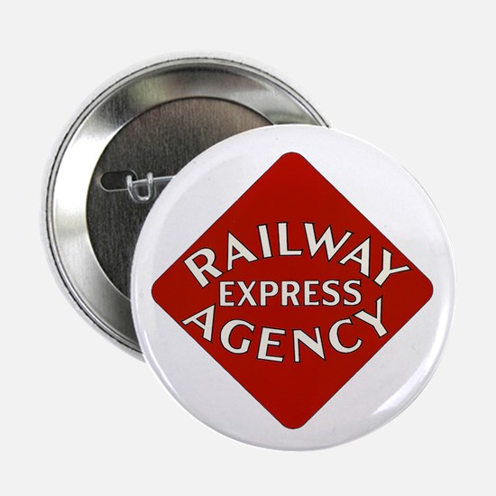 Railway Express Color Logo Button