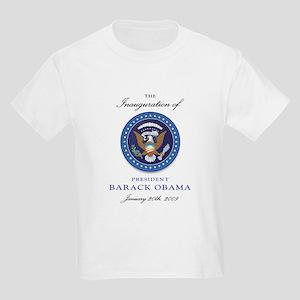 President Obama Kids Light T-Shirt