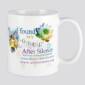 I Found My Voice Mug