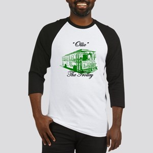 AFTM Ollie The Trolley Side G Baseball Jersey