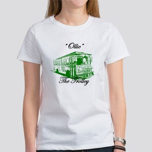 AFTM Ollie The Trolley Side G Women's T-Shirt