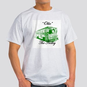 AFTM Ollie The Trolley Side G Light T-Shirt