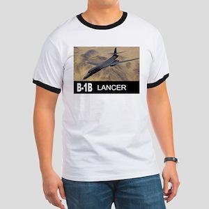 B-1B LANCER BOMBER Ringer T