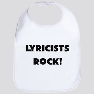 Lyricists ROCK Bib