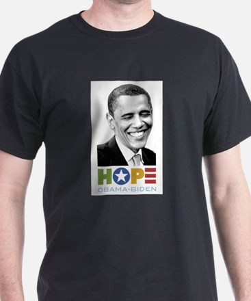 Hopeful Smile T-Shirt